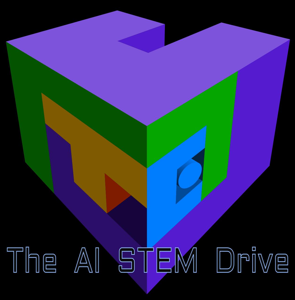 The AI STEM Drive